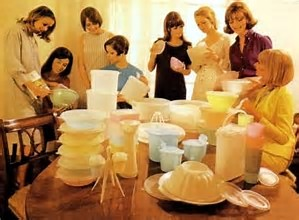 Tupperware House Party picture